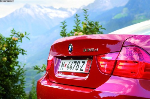 Bmw-335d-trunk-badge